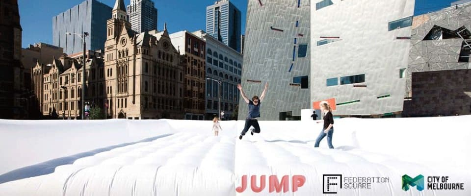 Jump Melbourne