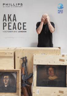 AKA PEACE