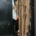 Close Up of 12 Bar Door