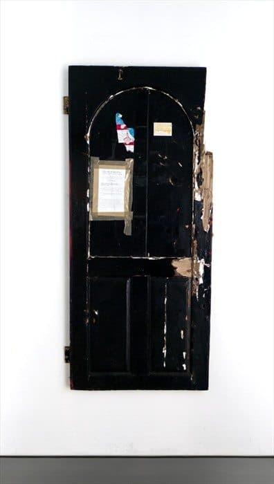 Stuart Semple 12 bar door