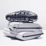 Richard Wentworth - Rolls Royce