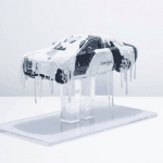 Stuart Semple Rolls-Royce