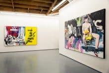 MY SONIC YOUTH – Fabien Castanier Gallery, LA