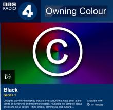 BBC RADIO 4 – Owning Colour